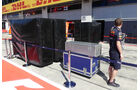 Red Bull - GP Österreich 2017 - Spielberg - Formel 1 - Donnerstag - 6.7.2017