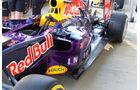Red Bull - GP Russland - Sochi - Donnerstag - 8.10.2015