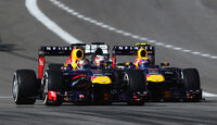 Red Bull - GP USA 2013