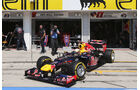 Red Bull GP Ungarn 2012