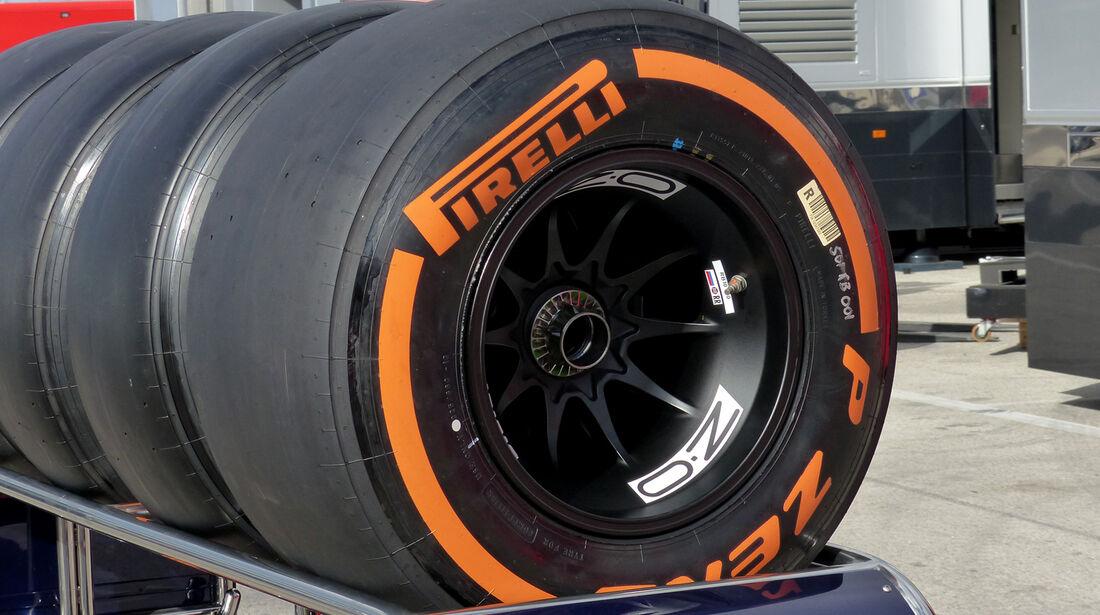 Red Bull - Jerez - Formel 1-Test - 31. Januar 2015