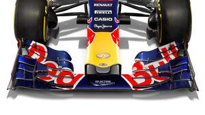 Red Bull RB11 - Nase - F1 2015