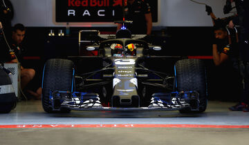Red Bull RB14 - Spezial-Lackierung - 2018