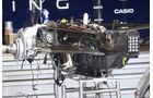 Red Bull RB9 Fahrwerk
