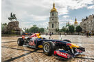 Red Bull Showrun 2012 Ukraine Ricciardo