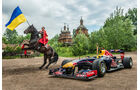 Red Bull Showrun Ukraine 2012