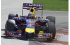 Red Bull - Technik - 2014