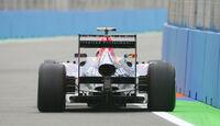 Red Bull Technik GP Europa 2012