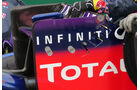 Red Bull - Technik - GP Spanien 2014