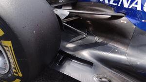 Red Bull Unterboden GP Monaco 2012