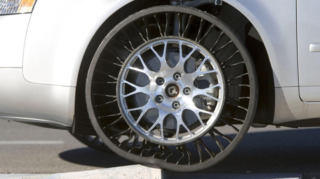 Reifen-Zukunft