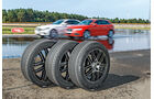 Reifentechnik, Reifentest