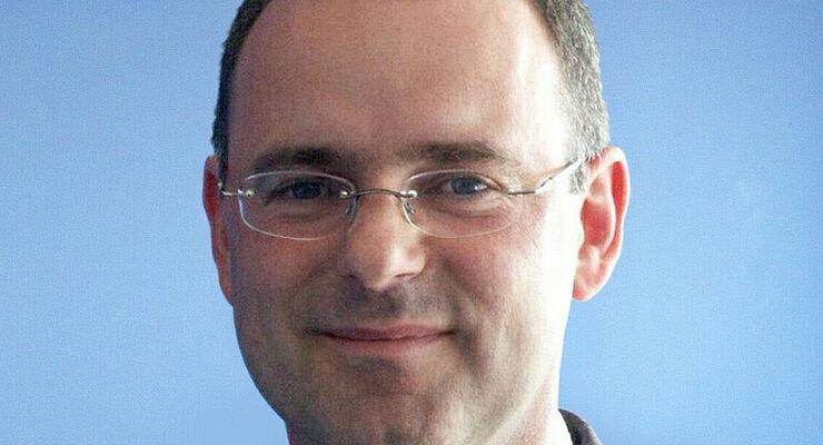 Reinhard Fleger