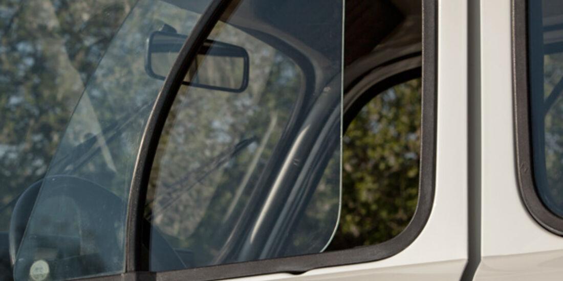 Renaul 4, Tür, Fahrertür