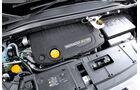 Renaul Grand Scenic dCi 150 LUXE, Motor