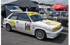 Renault 11 Turbo - #426 - 24h Classic - Nürburgring - Nordschleife
