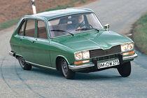 Renault 16 (65-80)