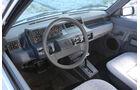Renault 5 GTL, Cockpit