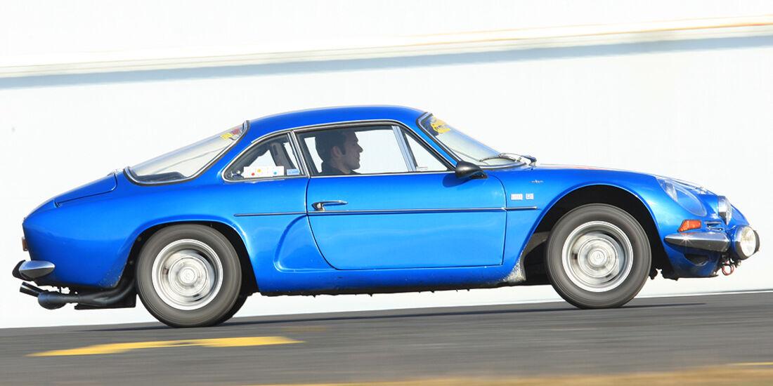 Renault Alpine 1600 S