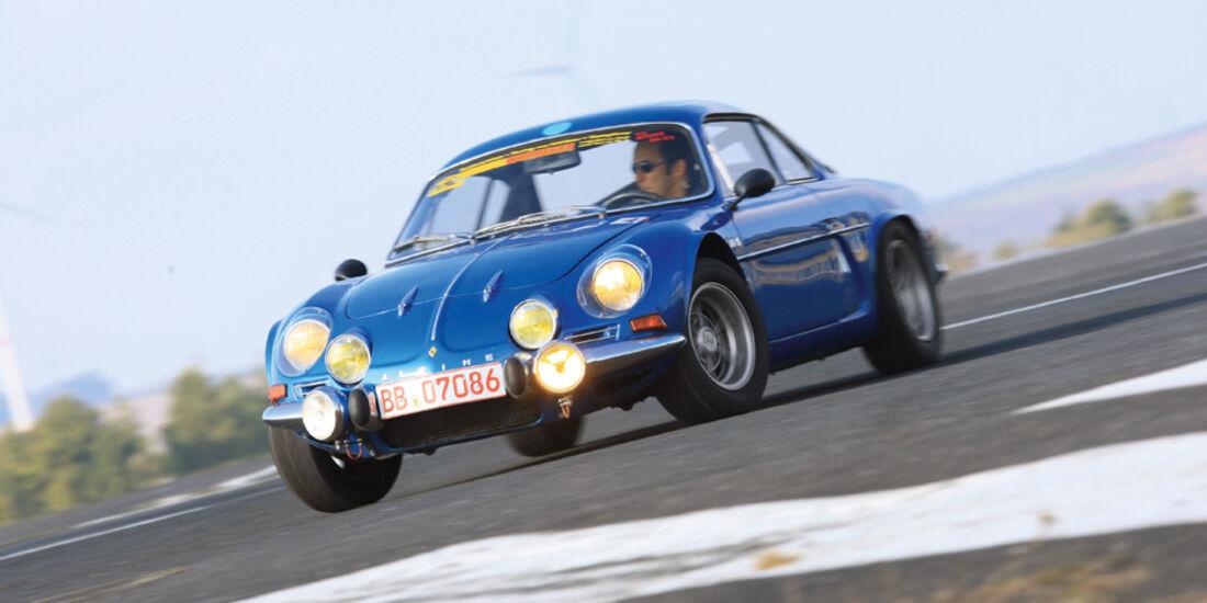 Renault Alpine A 110 Berlinette