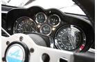 Renault Alpine A110 1300 VC, Rundinstrumente