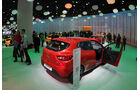 Renault Clio, Atmosphäre