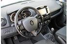 Renault Clio Grandtour TCe 90 Dynamique, Lenkrad