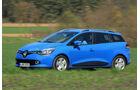 Renault Clio Grandtour TCe 90 Dynamique, Seitenansicht