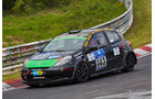 Renault Clio - MSC Sinzig e. V. - Startnummer: #143 - Bewerber/Fahrer: Holger Goedicke, Fabian Danz, Axel Friedhoff, Max Friedhoff - Klasse: SP3