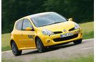 Renault Clio Sport 2.1