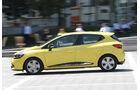 Renault Clio dC 90 Energy, Heckansicht