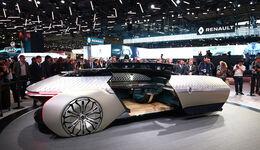 Renault EZ-Ultimo