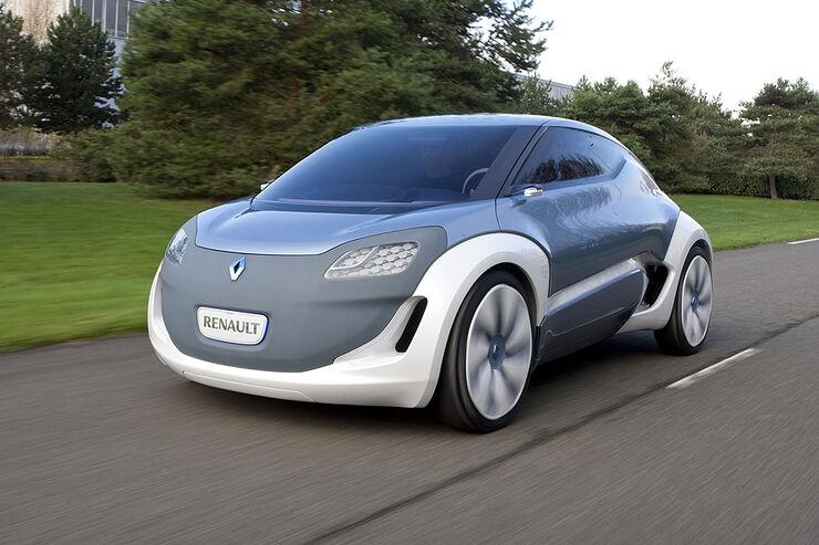 renault zoe elektroauto elektrokleinwagen zum kleinen preis auto motor und sport. Black Bedroom Furniture Sets. Home Design Ideas