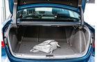 Renault Fluence Kofferraum