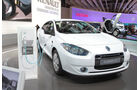 Renault Fluence Paris 2010