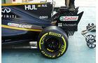 Renault - Formel 1 - GP Abu Dhabi - 23. November 2017