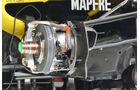 Renault - Formel 1 - GP Kanada - Montreal - 6. Juni 2018