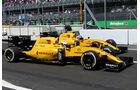 Renault - Formel 1 - GP Mexiko 2016