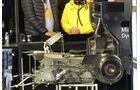 Renault - Formel 1 - GP Mexiko - 29. Oktober 2016