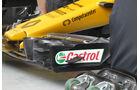 Renault - Formel 1 - Testfahrten - Bahrain International Circuit - Dienstag - 18.4.2017