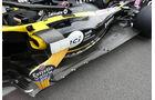 Renault - GP Brasilien - Interlagos - Formel 1 - Donnerstag - 8.11.2018