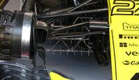 Renault - GP Deutschland 2018 - Technik-Updates