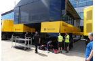 Renault - GP England - Silverstone - Formel 1 - Mittwoch - 4.7.2018
