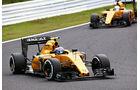 Renault - GP Japan 2016
