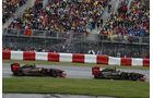 Renault GP Kanada 2011