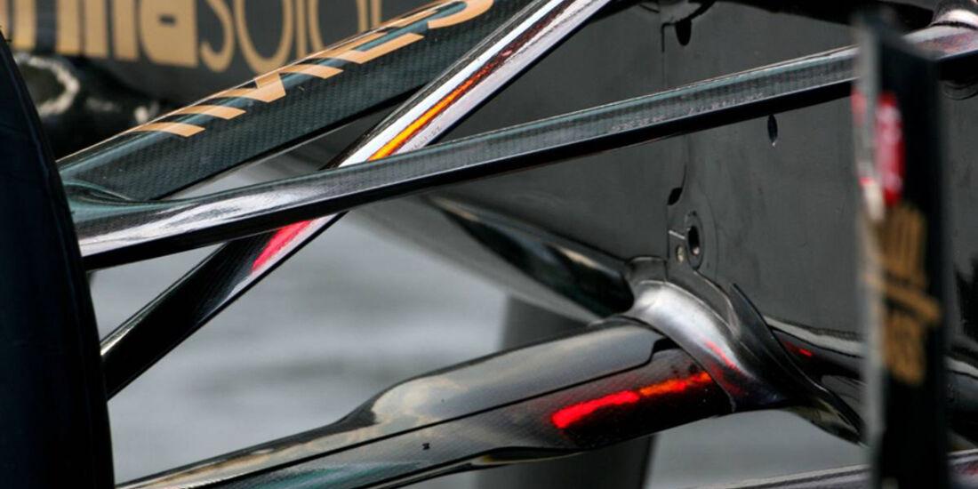 Renault - GP Malaysia 2011