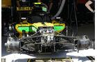 Renault - GP Monaco - Formel 1 - Donnerstag - 24.5.2018