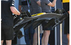 Renault - GP Ungarn - Budapest - F1-Test - 31. Juli 2018