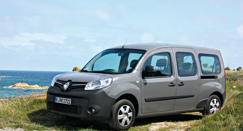 renault kangoo tests auto motor und sport. Black Bedroom Furniture Sets. Home Design Ideas