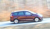 Renault Grand Scenic Dci 110 EFP, Seitenansicht